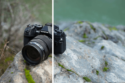 Easily Create Before-and-After Image Comparisons with