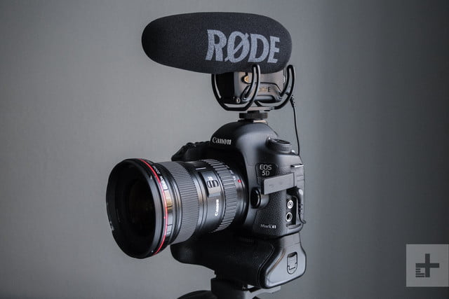 Rode VideoMic Pro+ Review-1