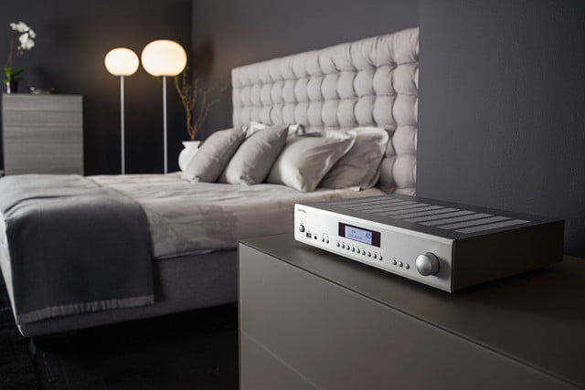 rotel introduces 14 series amplifiers cd player a14 1