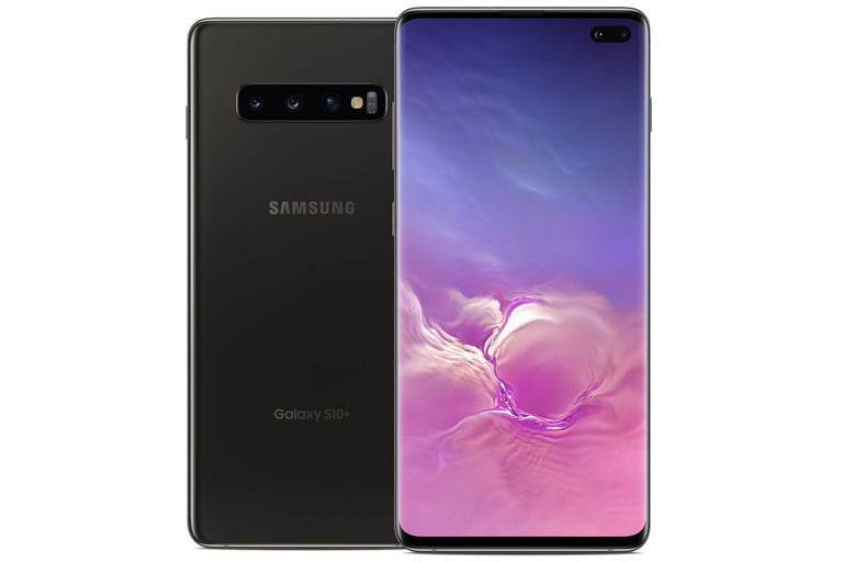 samsung galaxy s10 series smartphones amazon deals plus