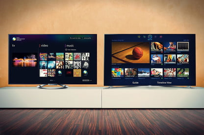 Sony vs  Samsung | Whose TV Belongs in Your Living Room