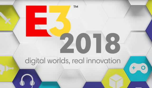 All the Games We Know, Expect, and Hope Will Be at E3 2018
