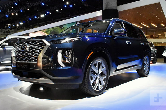 2020 hyundai palisade seats eight comes with useful tech se live 1