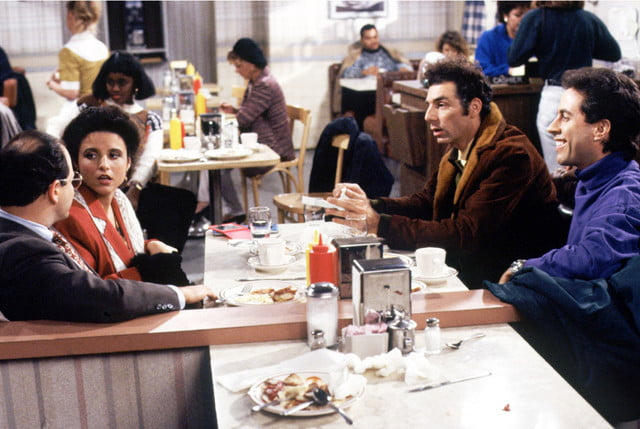 best crackle tv shows seinfeld 2