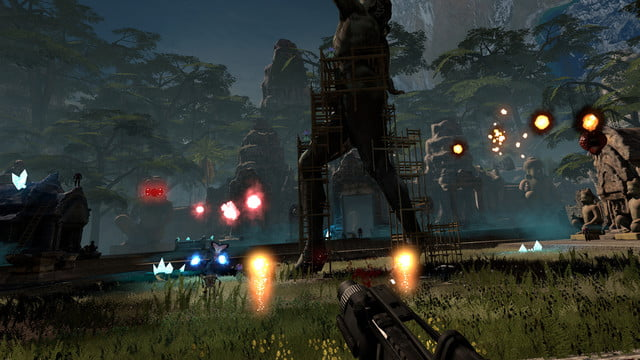 serious sam vr brings frantic fps action to oculus htc vive the last hope 0001