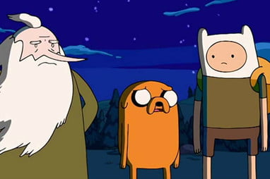 How To Watch Adventure Time Online Stream The Cartoon Free Digital Trends