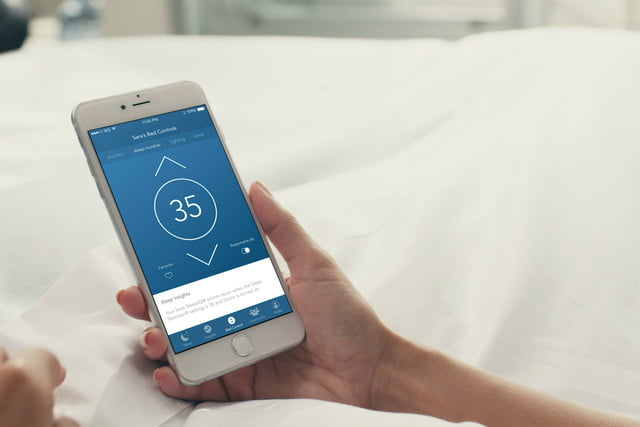 The Sleep Number 360 Smart Bed Stops Your Snores
