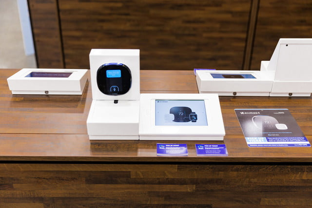 lowes smart home store b8ta powered by close up 2