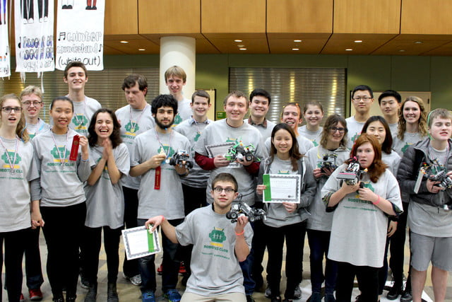 special olympics robotics championship so unified 3