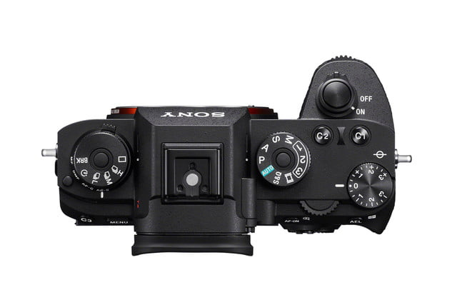 sony a9 full frame camera announced 3