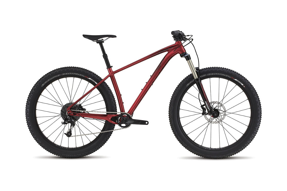 Top Mountain Bikes >> The Best Mountain Bikes For 2019 Digital Trends