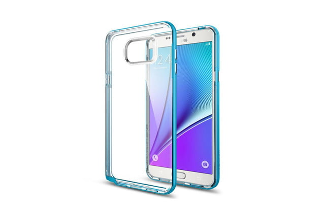 best galaxy note 5 cases spigen 4