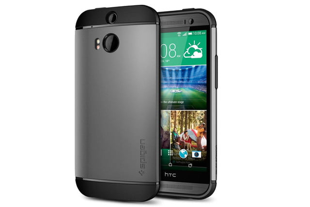best htc one m8 cases spigen slim