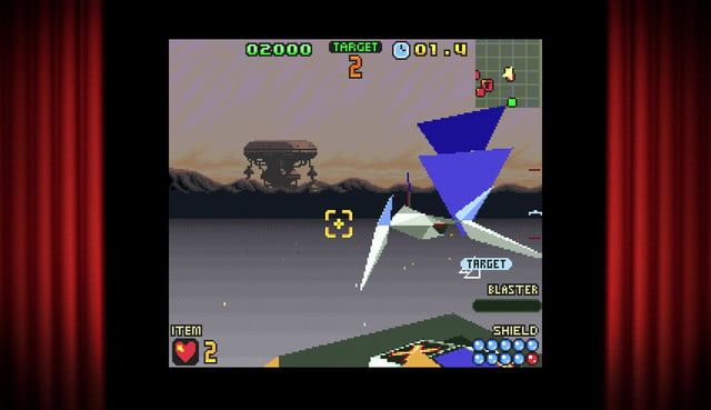 Star Fox 2 Review | SNES Classic Game | Digital Trends