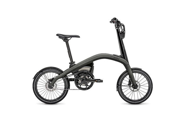 gm ariv ebike europe the ar  v meld pictured is a compact that can be pre ord