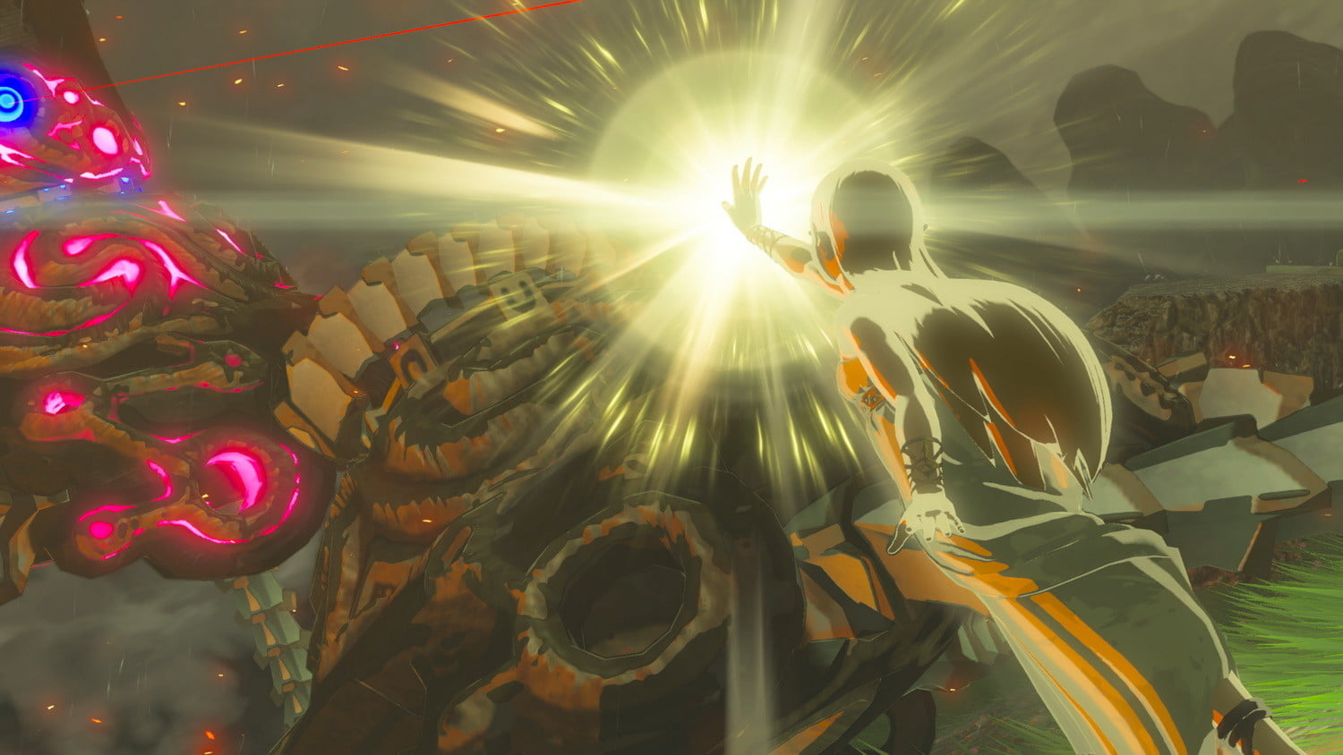 Things You Should Do In Breath Of The Wild After Beating
