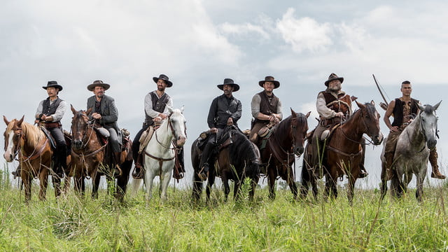 the magnificent seven lives up to its title 004