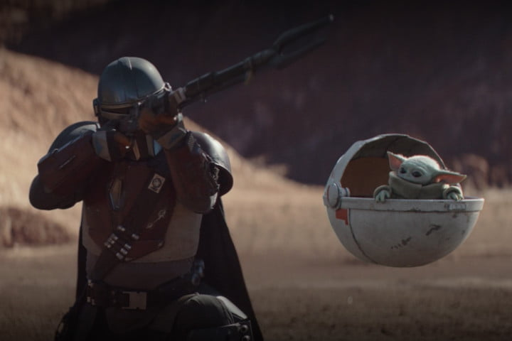 mandalorian episode 2 easter eggs secrets explained the s1e02 taking aim