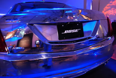 Bose Car Audio >> How Bose Is Making Advanced Car Audio Systems Affordable