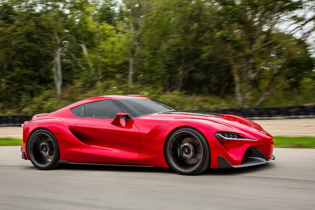 calling conservative toyotas striking ft 1 concept coming life toyota f1 037