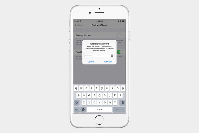 How to Turn off Find My iPhone | Digital Trends