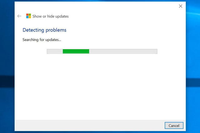 microsoft quietly releases utility to let insiders filter out automatic updates updatefilter detectingproblems