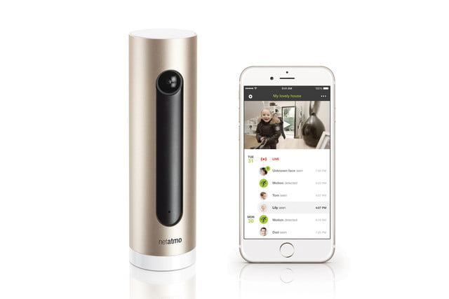 netatmos welcome camera recognizes your familys faces iphone 6 web