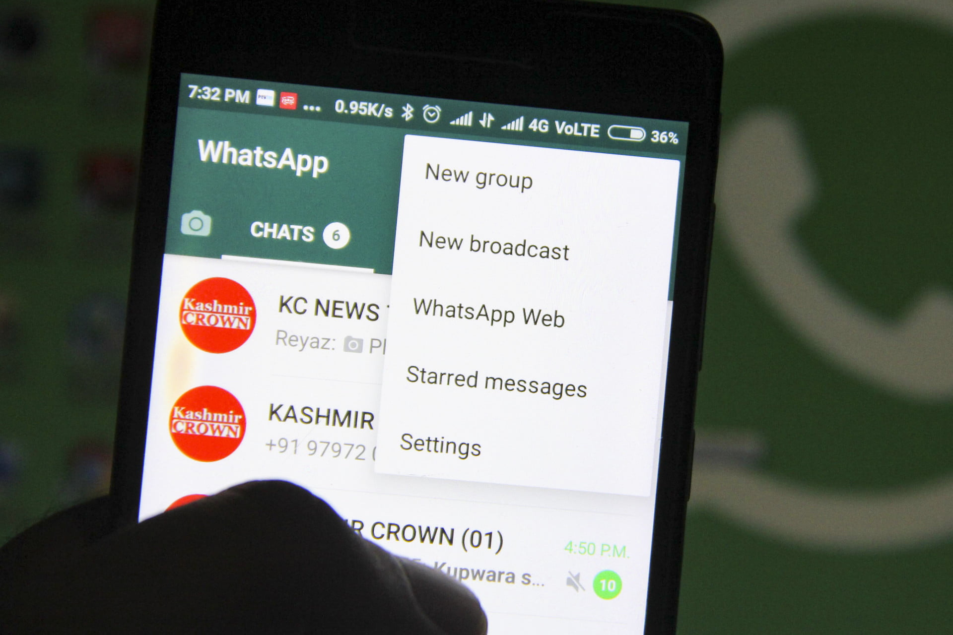 WhatsApp Has 400 Million Users In India, But No Fix For Its Fake