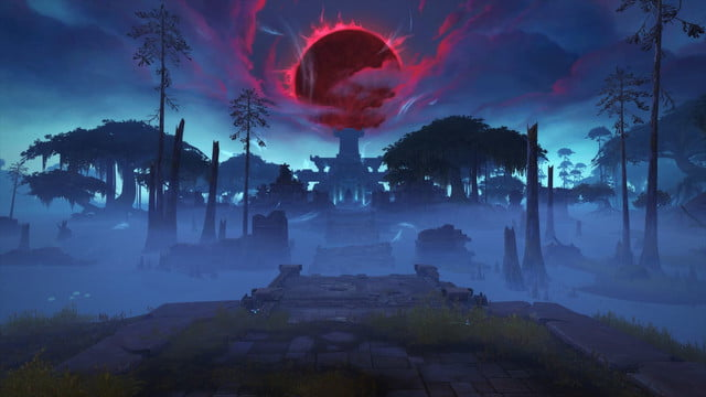 World of Warcraft: Battle for Azeroth' Leveling Guide: Level