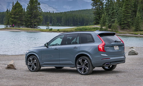 Here are the changes and updates Volvo is making in its 2020