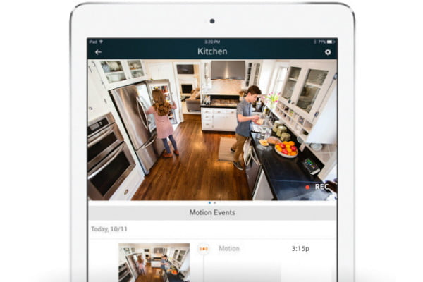Xfinity Home Security Camera Captures Faces And License Plates Digital Trends