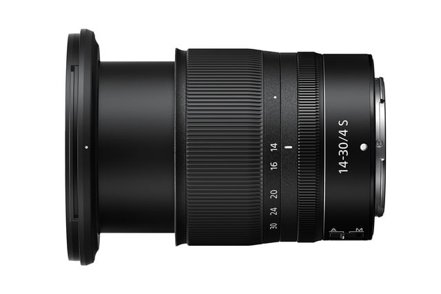 nikon nikkor z 14 20mm f4 unveiled ces 2019 z14 30 4 angle2 extended