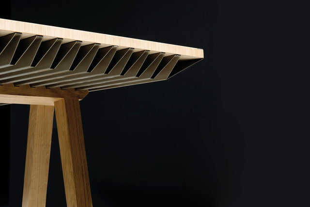 ZEF Climatic Table