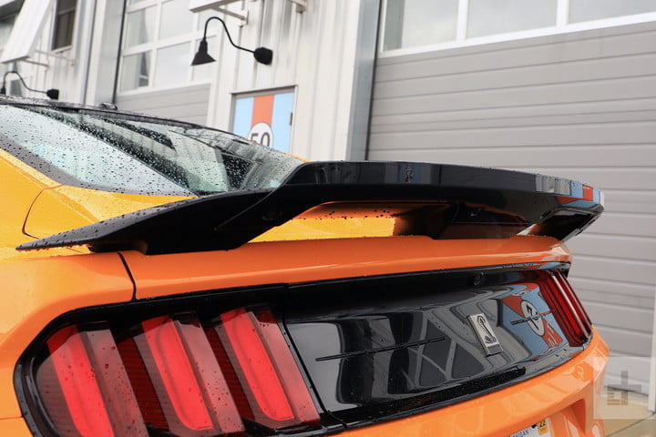 revision ford mustang shelby gt350 2019 review 1 720x720