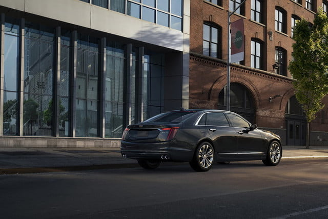 cadillac ct6 v sport v8 doble turbo 2019 1