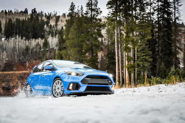 ford focus rs problemas culata 7