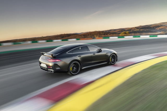 mercedes amg gt4 door coupe ginebra gt 4 63s 5