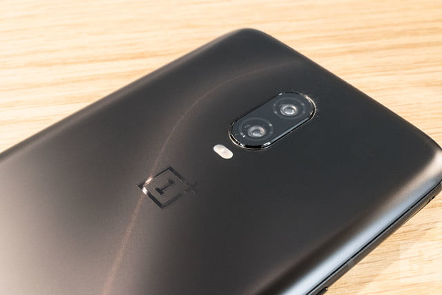 revision oneplus 6t review 6