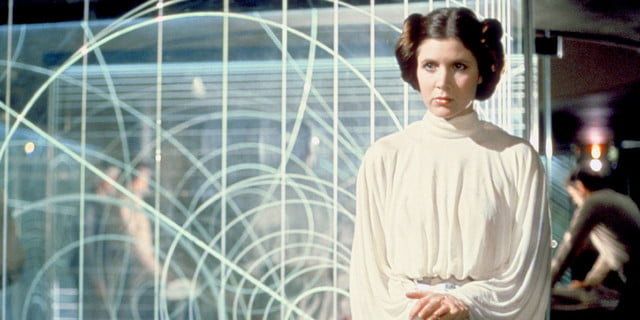 muere carrie fisher star wars princess leia organa d7761ff5