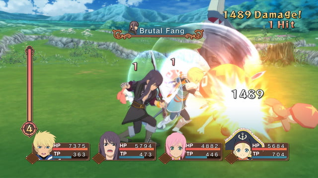 revision tales of vesperia definitive edition switch screenshot 3