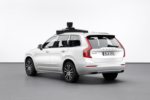 volvo uber vehiculo autonomo produccion cars and present production vehicle ready for self driving 3 700x467 c