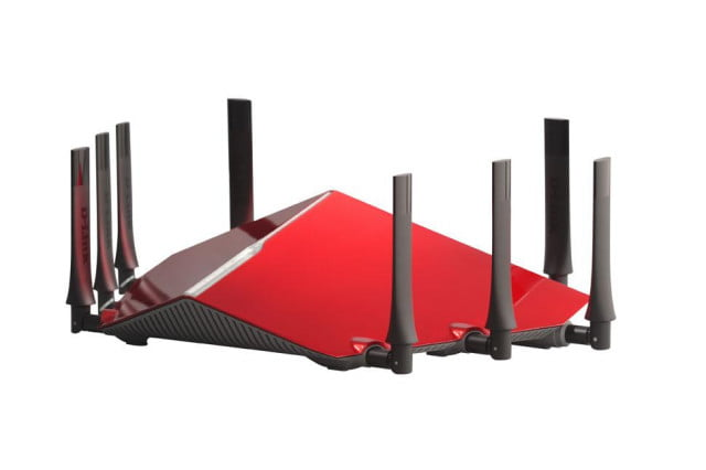 d links new routers have bold looks performance dlink ultra ac5300 dir 895lr wi fi router 2