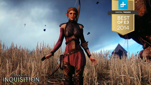 Dragon Age Inquisition Best of E3