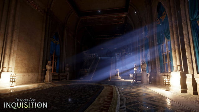 Dragon Age Inquisition screenshot 14