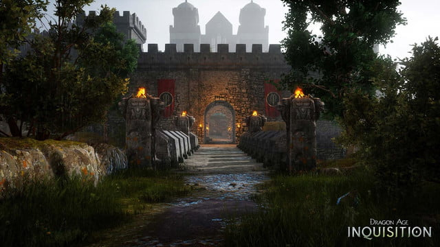 Dragon Age Inquisition screenshot 22