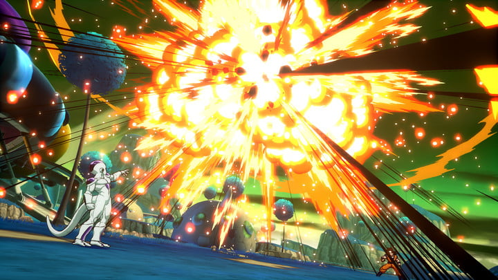 dragon ball fighterz review 1105