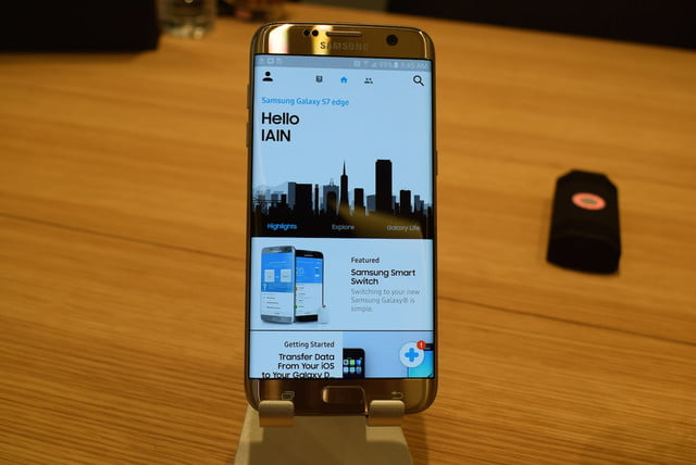 Samsung+ Gains Live Support, Revamped FAQs, and More | Digital Trends