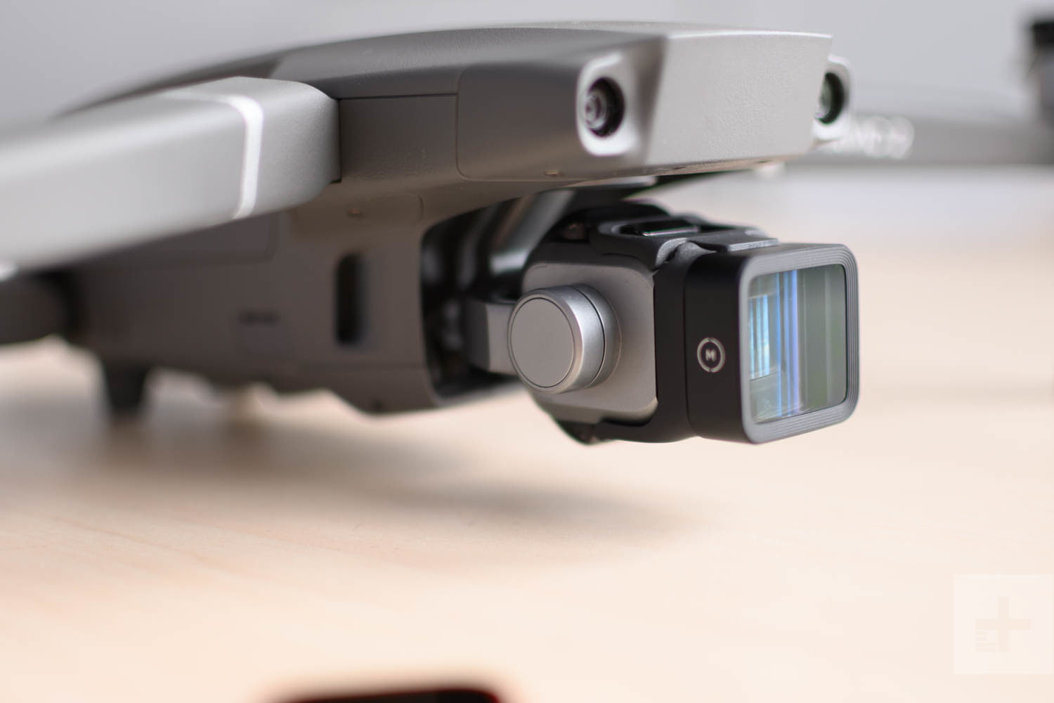 Moment Air Brings an Anamorphic Lens to DJI Drones for Cinematic