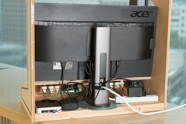 how to build arcade cabinet dt 18