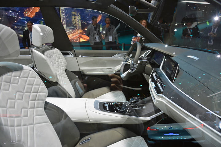 2018 Bmw X7 Interior - New Car Release Date and Review ...
